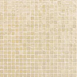Vetro Neutra Avorio Lux | Mosaïques verre | FLORIM