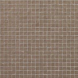 Vetro Neutra Tortora | Glas-Mosaike | Casamood by Florim