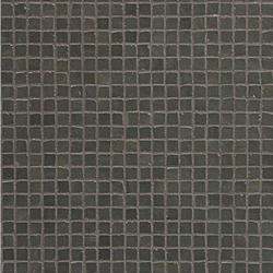 Vetro Neutra Moka | Glass mosaics | Casamood by Florim