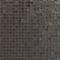 Vetro Neutra Moka Lux | Mosaics | Casamood by Florim