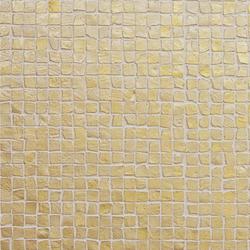 Vetro Metalli Platino | Glass mosaics | Casamood by Florim