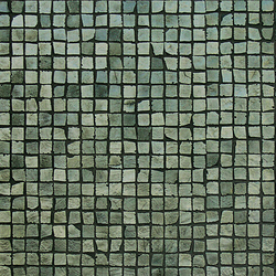 Vetro Metalli Cromo | Mosaïques en verre | Casamood by Florim