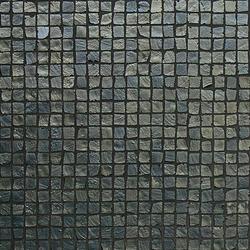 Vetro Metalli Cobalto | Glass mosaics | Casamood by Florim