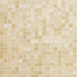Vetro Neutra Melange Chiaro | Glass mosaics | Casamood by Florim