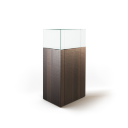 Monolit | Vitrines | team by wellis