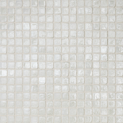 Vetro Chroma Giglio | Glas-Mosaike | Casamood by Florim