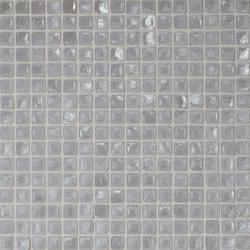 Vetro Chroma Perla | Glas-Mosaike | Casamood by Florim