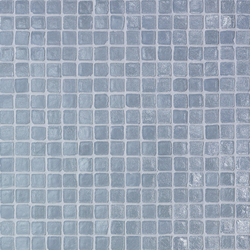 Vetro Chroma Acqua | Glass mosaics | Casamood by Florim