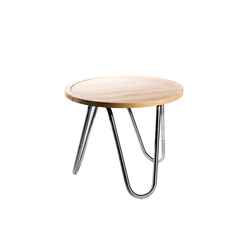 Silva | Side tables | Kollektion Bertschinger