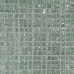 Vetro Chroma Eucalipto | Mosaïques en verre | Casamood by Florim