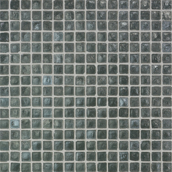 Vetro Chroma Muschio | Glas-Mosaike | Casamood by Florim