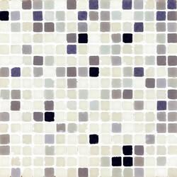 Vetro Chroma Melange Light Lila | Mosaicos de vidrio | Casamood by Florim