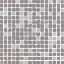 Vetro Chroma Melange Dark Grigio | Glas-Mosaike | Casamood by Florim