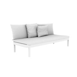 Tropez Sofa Modular | Divani da giardino | GANDIABLASCO