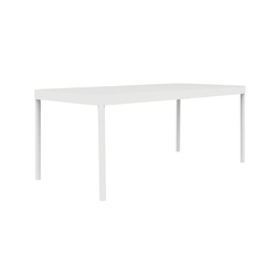 Tropez Table 180 | Dining tables | GANDIABLASCO