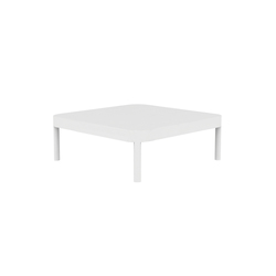 Tropez Cofee Table 90 | Coffee tables | GANDIABLASCO