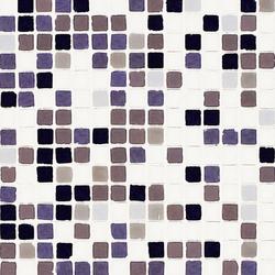 Vetro Chroma Nuance Lila | Mosaici in vetro | Casamood by Florim