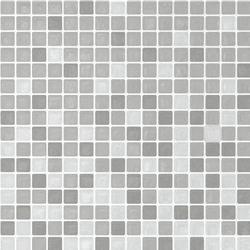 Vetro Chroma Transit Pietra | Mosaici in vetro | Casamood by Florim