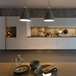 Gamma ambiente 4 | Fitted kitchens | Arclinea