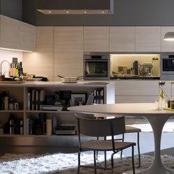 Gamma ambiente 3 | Cucine a parete | Arclinea