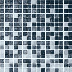 Vetro Chroma Transit Lavanda | Mosaici in vetro | Casamood by Florim