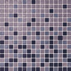 Vetro Chroma Transit Iris | Glass mosaics | Casamood by Florim