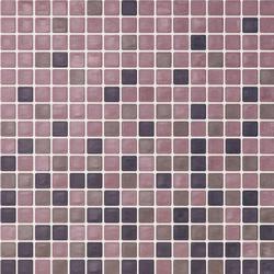 Vetro Chroma Transit Peonia | Mosaicos de vidrio | Casamood by Florim