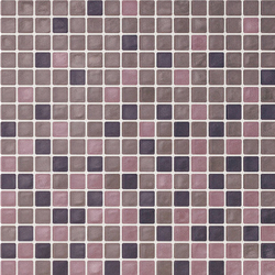 Vetro Chroma Transit Malva | Mosaici in vetro | Casamood by Florim
