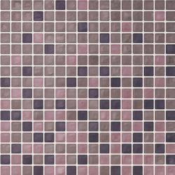 Vetro Chroma Transit Malva | Mosaicos de vidrio | Casamood by Florim