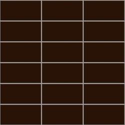 Seta Cacao | Ceramic mosaics | Appiani