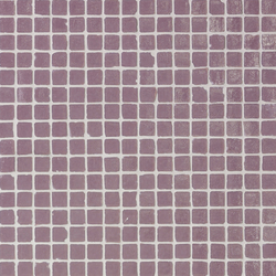 Vetro Chroma Peonia | Mosaici in vetro | Casamood by Florim