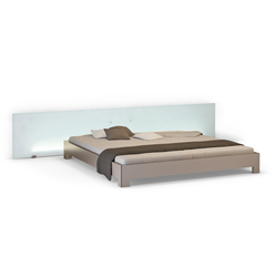 Libero | Double beds | team by wellis