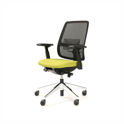 Lively | Task chairs | Haworth