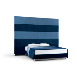 Sleeping Systems Collection Prestige | Headboard Play | Double beds | Treca Interiors Paris
