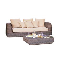 Agorà Sofa | Garden sofas | Unopiù