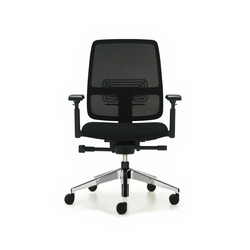 Lively | Office chairs | Haworth