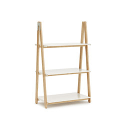 One Step Up Low | Shelving systems | Normann Copenhagen