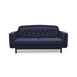 Onkel 2-Seater | Lounge sofas | Normann Copenhagen