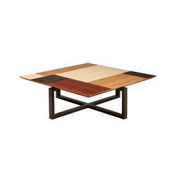 Tavolino Patchwork | Tables basses | Morelato