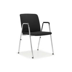 Lively | Visitors chairs / Side chairs | Haworth