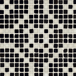 Vetro Pattern 02B | Glass mosaics | Casamood by Florim
