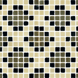 Vetro Pattern 03A | Glass mosaics | Casamood by Florim