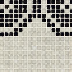 Vetro Pattern 02B Finale | Mosaicos de vidrio | Casamood by Florim