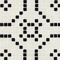Vetro Pattern 02A | Glass mosaics | Casamood by Florim