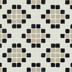 Vetro Pattern 03B | Glass mosaics | Casamood by Florim