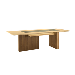 Tavolo Cartesia | Dining tables | Morelato