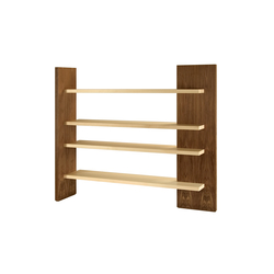 Libreria Cartesia | Shelves | Morelato