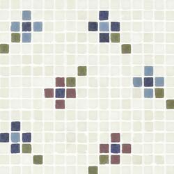 Vetro Spring 02A | Glass mosaics | Casamood by Florim