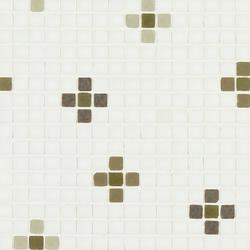 Vetro Spring 03A | Glass mosaics | Casamood by Florim