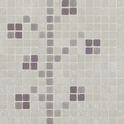 Vetro Spring 04A | Mosaici in vetro | Casamood by Florim